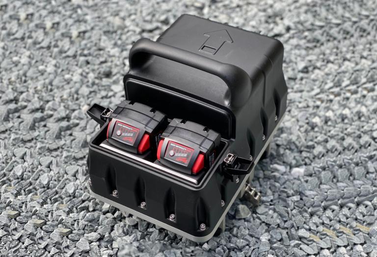 DeviAligner Smart Battery Pack