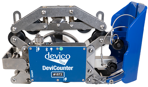 DeviCounter